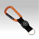 """Карабин """"8mm with strap, compass, keyring 3228"""" Munkees"""