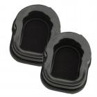 Гелевые накладки Contoured Gel Filled Ear Seals