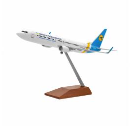 Models of aircraft