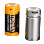Аккумулятор с USB-портом Fenix ARB-L16-700UP