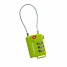 Брелок - замок Munkees 3609 Cable Combi Lock