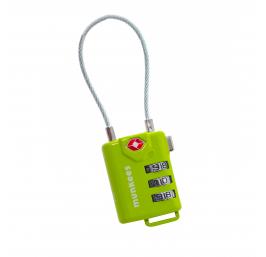 Locks for bags