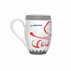 Чашка Boeing 747-8 Intercontinental Engine Mug