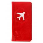 Органайзер для паспорта силиконовый mSquare