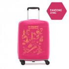 Чехол для чемодана mSquare