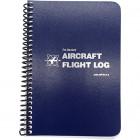 Бортовой журнал повітряного судна Aircraft Flight Log