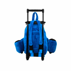 Рюкзак BLUE AND WHITE AIRPLANE TROLLEY BACKPACK