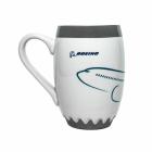 Чашка Boeing 737 MAX Engine Mug