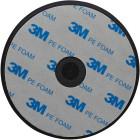 База для присоски Suction Cup Base Plate (3 inch) MGF