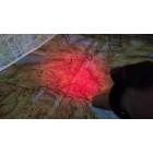 Фонарь FLITELITE FINGER LIGHT - (Red)