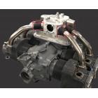 "Муфта для труб 1-3/4"" впускного коллектора двигателей Lycoming"