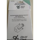 Валик для микрофона M-7A David Clark