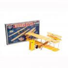 Игрушка, планер, самолет, Giant Wright Flyer