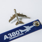 Значок A380 GENERATION