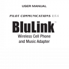 Bluetooth адаптер - For Helicopter Headsets