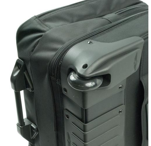 Чемодан Aurora Rolling Multi-Tote Bag