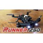 Гоночный квадрокоптер Walkera Runner 250 Basic 3