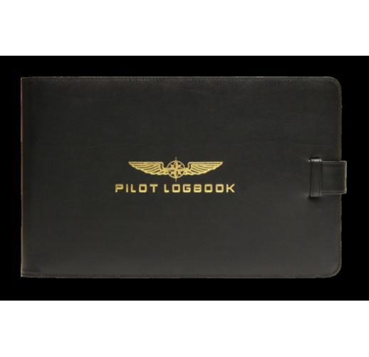 Обложка для летной книжки / PILOT LOGBOOK PROFESSIONAL