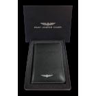 Обложка для лицензий и документов PILOT LICENCE EASA, Design4Pilots