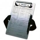 Наколенный алюминиевый планшет пилота с VFR