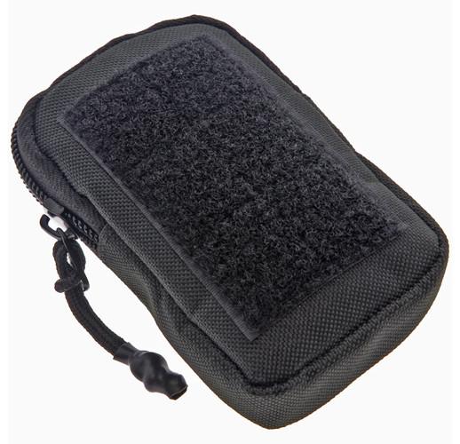 Zipper Pouch for Reversible Kneeboard